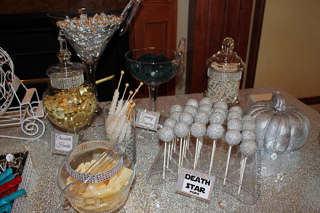 Awesome Candy Buffets The Party Place Li The Party Specialists Home Interior And Landscaping Synyenasavecom