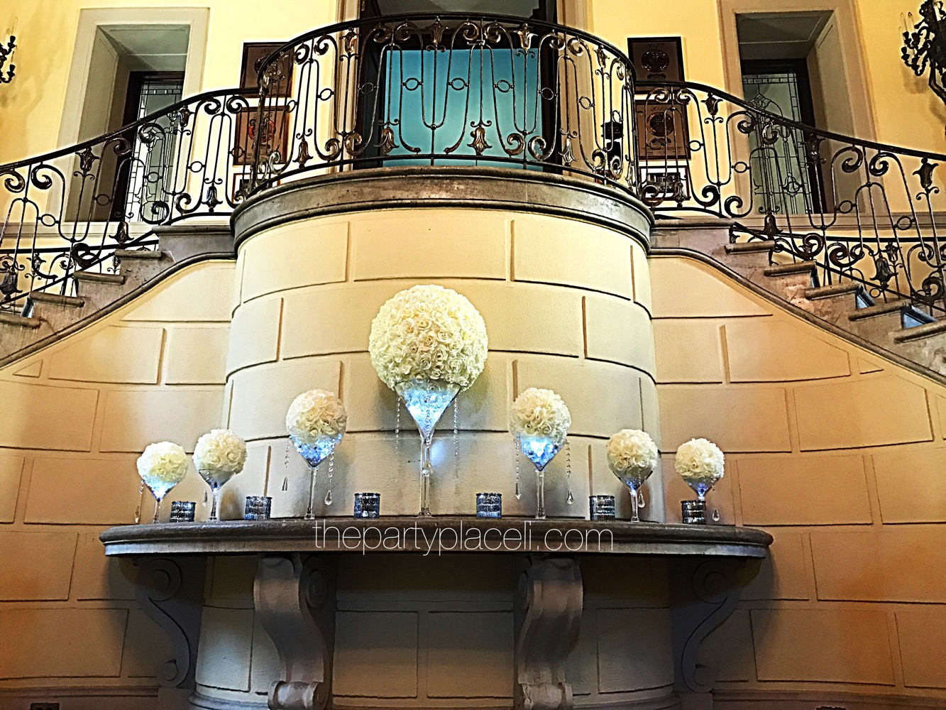 Wedding Decor | The Party Place LI | The Party Specialists