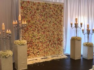 Bar mitzvah candle lighting ceremony alternativesr mitzvah candle wedding decor the party place li the party specialists aloadofball Images
